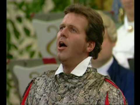 Wiener mozart orchester don giovanni deh vieni alla - Don giovanni deh vieni alla finestra ...