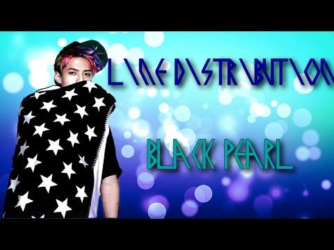 EXO-K - Black Pearl (Line Distribution)