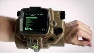 Fallout 4 - о коллекционном издании Pip Boy Edition