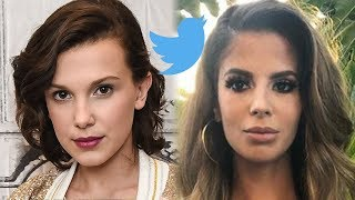11 Celebs Who DELETED Twitter in 2018... So Far