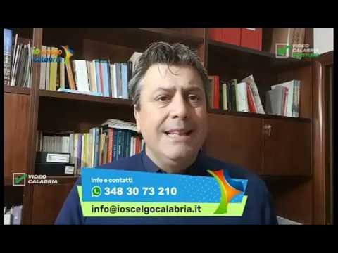 InfoStudio il telegiornale della Calabria notizie e approfondimenti - 17 Marzo 2020 ore 19.15