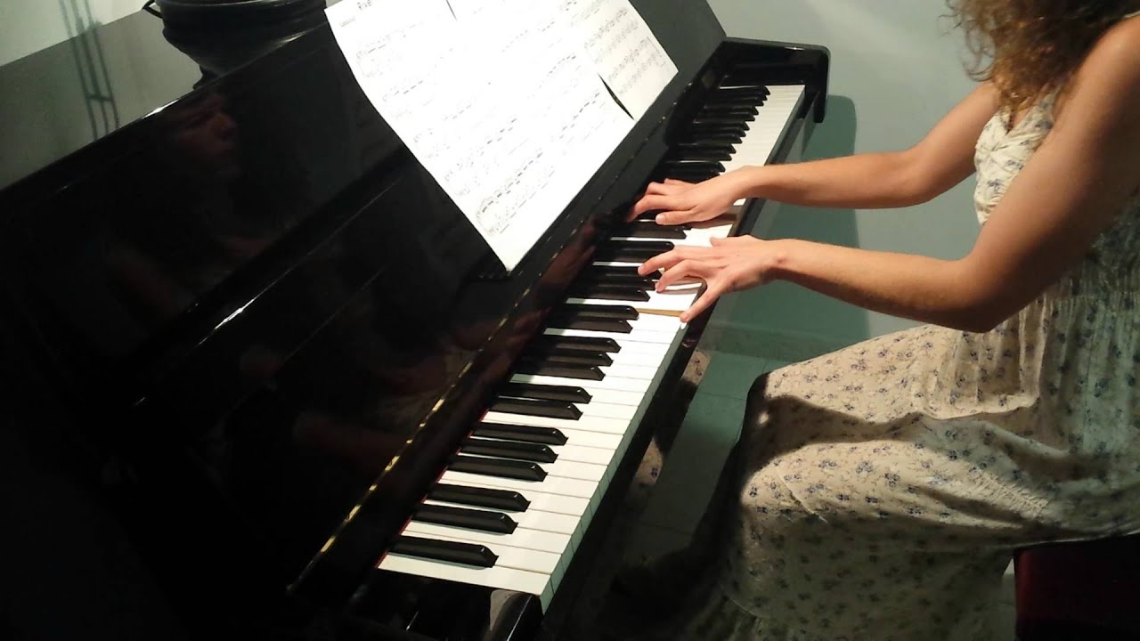 River Flows In You Best Piano Cover Bella S Lullaby