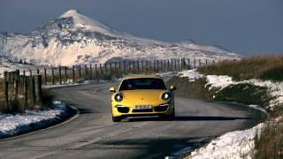Porsche 911 Carrera S video review
