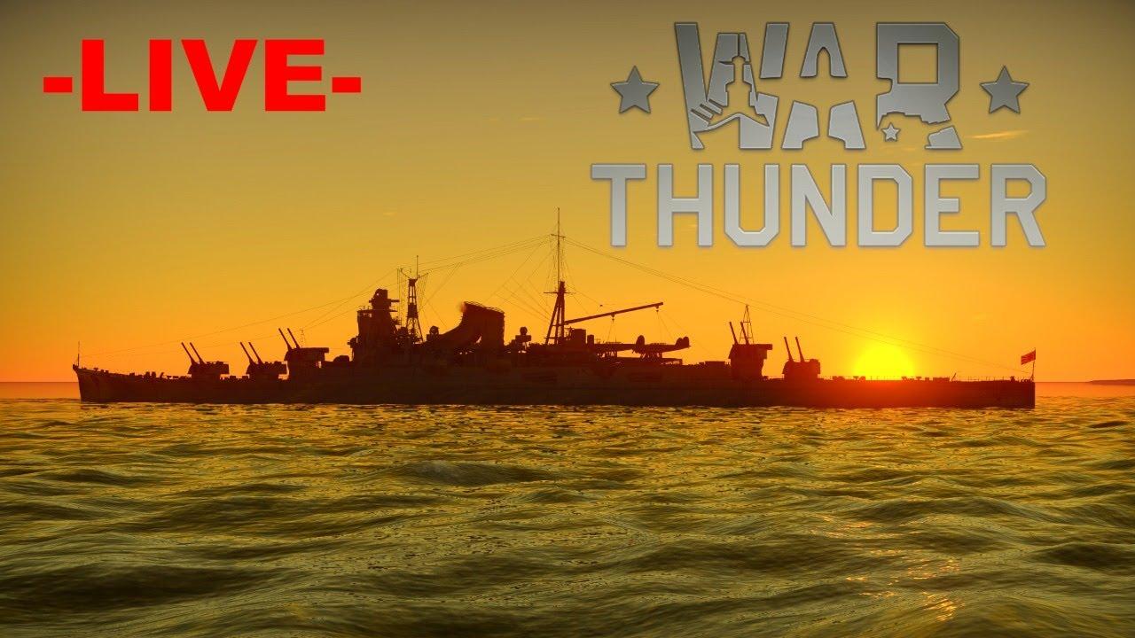 【WarThunder】とりあえずスウェーデン?