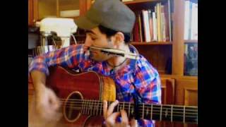 Use Somebody - Billy Simons (Folked Up Kings of Leon cover) FREE MP3