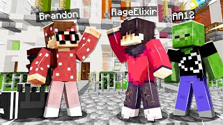 RETURNING TO THE REALMS SMP MINECRAFT SERVER!