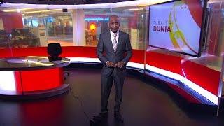 BBC DIRA YA DUNIA IJUMAA 11.08.2017