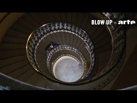 Die Treppe Im Film Blow Up Arte Youtube