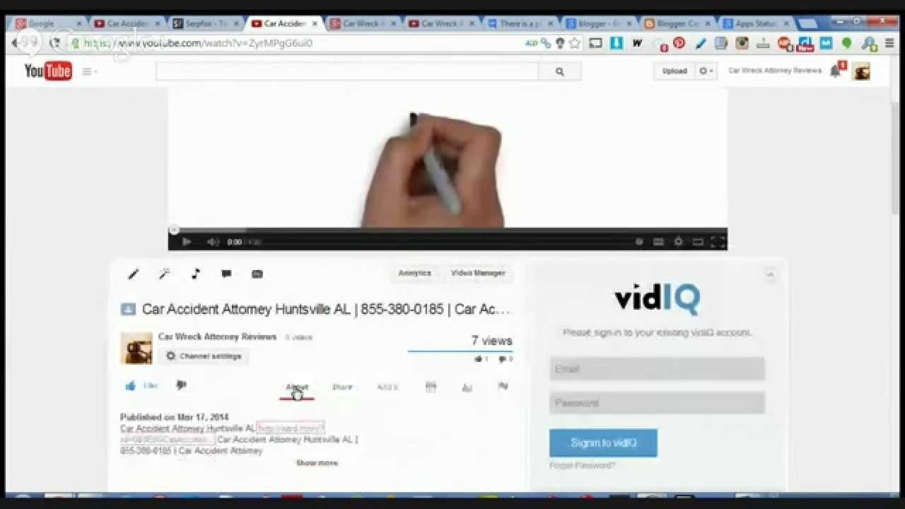 Car Accident Attorney Huntsville AL | 855-380-0185 | Car Accident Attorney