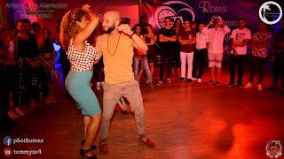 ataca y la alemana venenosa roma sensual symposium 2016