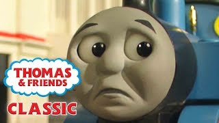 Thomas & Friends ⭐Too Hot For Thomas ☀️⭐Full Episode Compilation ⭐Classic Thomas & Friends ⭐