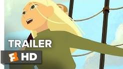 Long Way North Official Trailer 1 (2016) - Rémi Chayé Movie