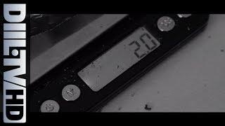 HMR - Do góry nogami (prod. TM, scratch/cuts DJ BDZ) [DIIL.TV]
