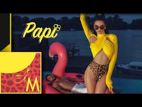 Смотреть клип Milica Pavlovic - Papi