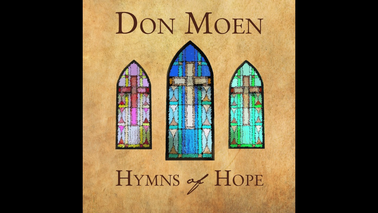 Don Moen - Trust and Obey [Official Audio]
