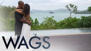 "WAGS | ""WAGS"" Season Finale Delivers a Surprise Engagement 
