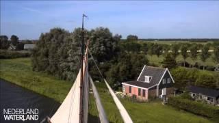 Nederland Waterland - De Tijd Staat Stil