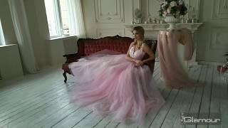 свадебные и вечерние платья 2019