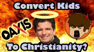 Butch Hartman LIED About His Christian Streaming Service Scam (With Proof)