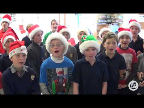 HOME the Clonakilty Christmas song