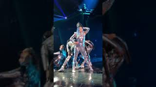 Lady Gaga - Poker Face @ Enigma 6/8/19 (Park MGM, Las Vegas)