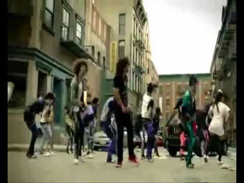 LMFAO ftChris Brown, Busta Rhymes, Tag Team  Party Rock Anthem DJ Phily Remix