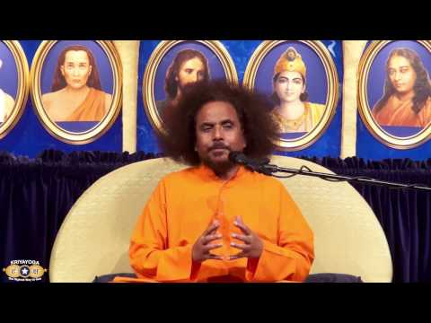 Kriyayoga - The Kingdom of God Is Within You