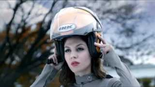 Video Sabina for TVC Helmet INK   Ride with Style download MP3, 3GP, MP4, WEBM, AVI, FLV November 2017