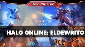 Review: Was ist Halo Online: ElDewrito? (+Installations Tutorial) - ALT   german/deutsch