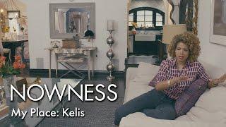 My Place: Kelis