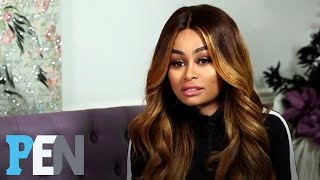 Blac Chyna Reveals The Shocking Moment Rob Kardashian Uploaded Her Intimate Photos | PEN | People thumbnail