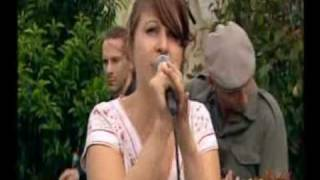 Nouvelle Vague - Love will tear us apart (LIVE)