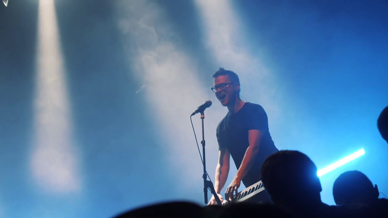 Son Lux, presented by Lincoln Center's American Songbook 2019
