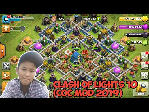 Download How To Update Clash Of Lights 10 322 2019 MP3, 3GP, MP4