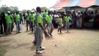 Kasena dance