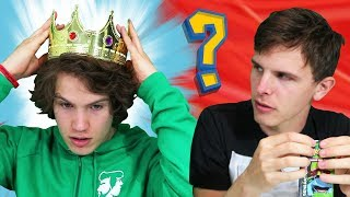 The Final Pack - (Pack Vs Pack w/IDubbbz) - Pack vs Pack #5