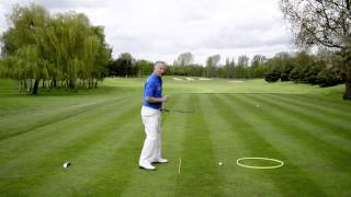 Fix your slice using this pre-shot routine - Adrian Fryer - Today