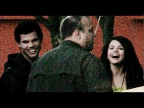 taylor lautner and selena gomez dating 2009