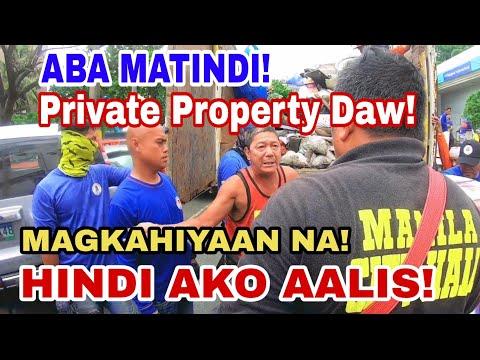 Hindi Nagbibiro Si Mayor! Clearing Operation, DPS Manila, Si Lolo hinabol ang? MANILA UPDATE