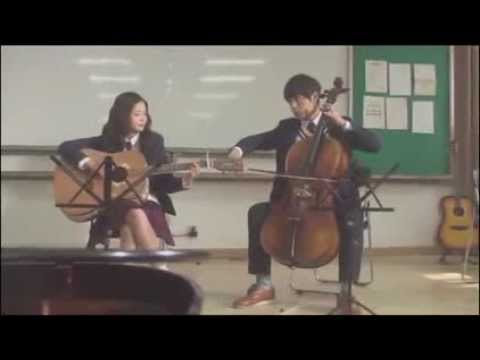Nocturne - Min Se Yi and Jung Sun Woo Monstar (English Subs)