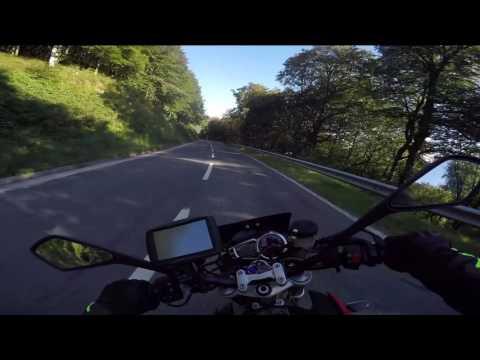 Pamplona to Saint-Jean-Pied-du-Port - Spain Trip pt.  2