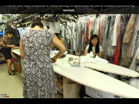 European Alterations & Tailoring | Atlanta, GA | Tailor
