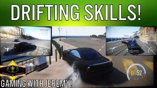vuclip Drifting Skills in FH2! Xbox 360
