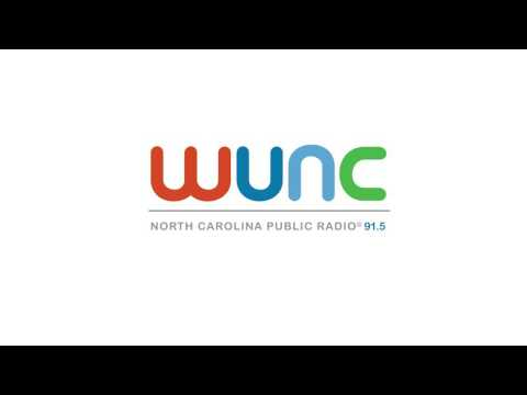WUNC radio interview with Patrick Shen & Brandon Vedder