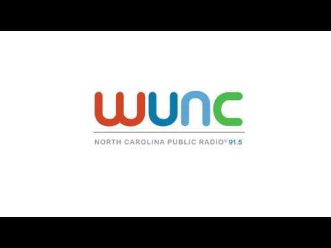 WUNC radio interview with Patrick Shen & Brandon Vedder