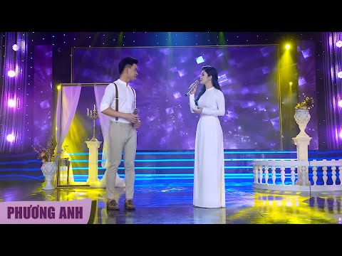 Đính Ước - Huỳnh Thật ft Phương Anh (Thần tượng Bolero 2016)