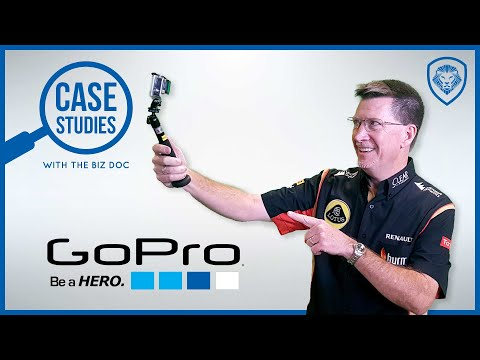 GoPro- How a Hero is Losing Millions  - A Case Study For Entrepreneurs