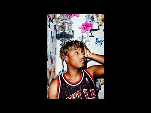 "(FREE) Juice Wrld Type Beat ""Blue Check"""