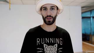 Хип-хоп танцы – школа | Урок 24 | Ритмика