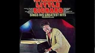 Little Richard Bony Maronie